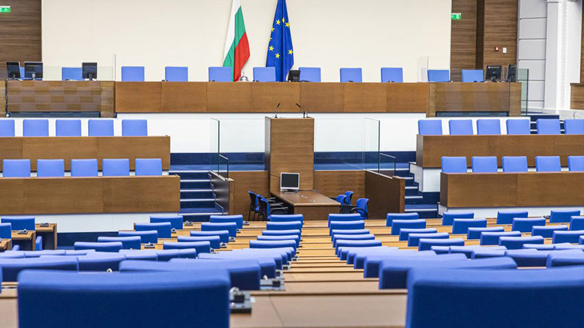 Европейският парламент предлага да се въведе директива за работещите от вкъщи